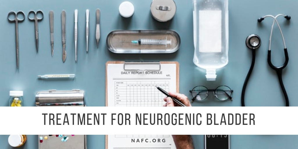 Treatment Options For Neurogenic Bladder