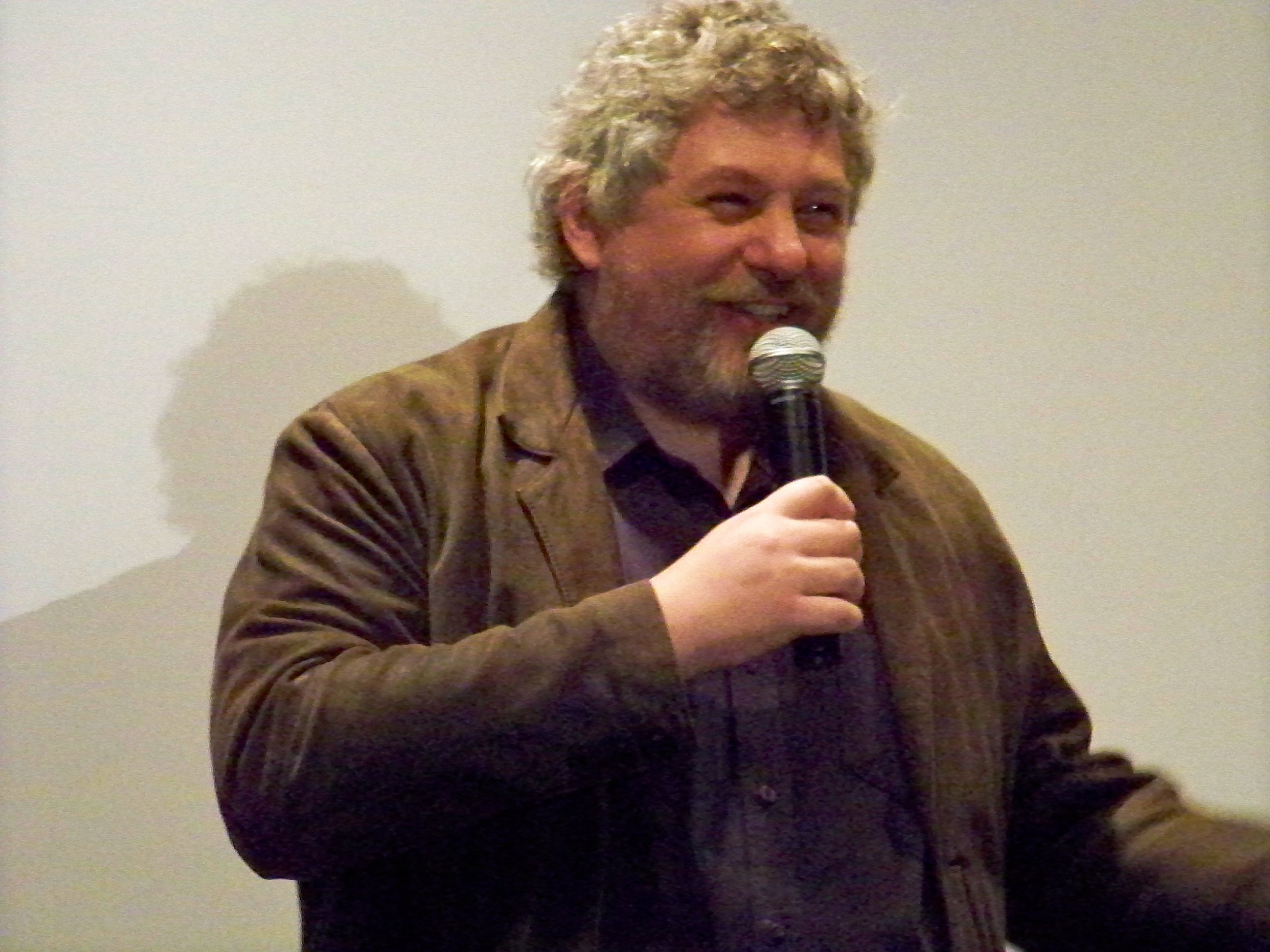 Keynote:Robert Shearman - Robert Shearman has worked as writer for television, radio and the stage.Rob was one of the writers for the BAFTA award winning first series of the revived Doctor Who series starring Christopher Eccleston. His episode, 'Dalek', was runner-up for a Hugo Award, and his award winning contributions to the audio range of Doctor Who released by Big Finish have been broadcast on BBC Radio. He also contributed to the second series of BBC1's Born and Bred.