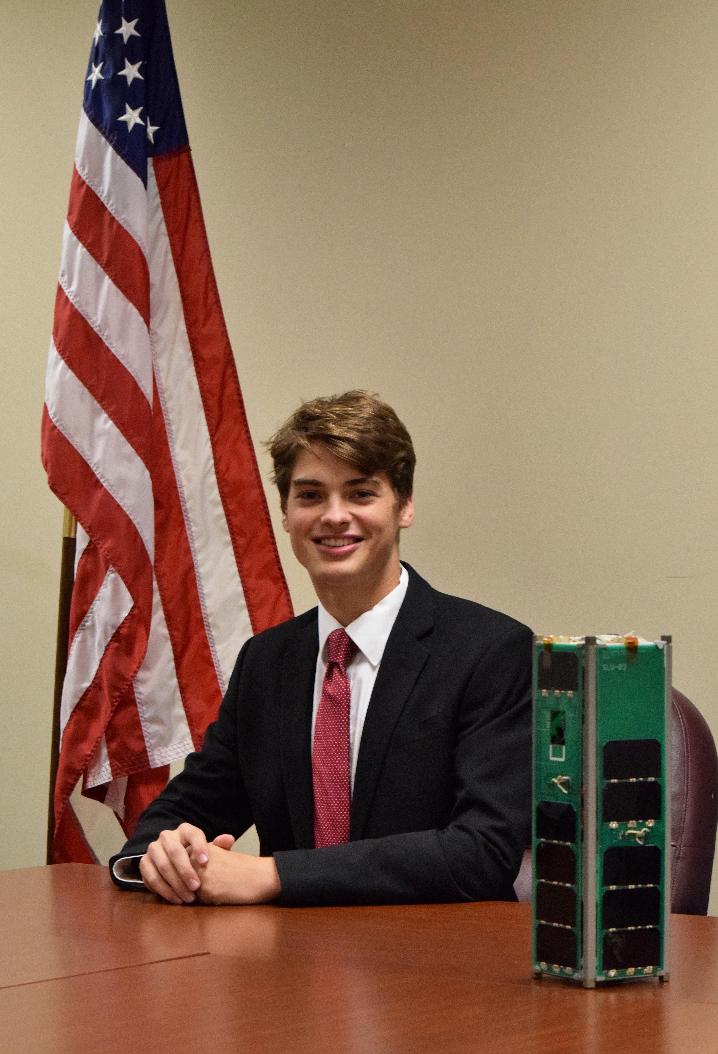 Kevin McGreal  - Deputy Program Manager