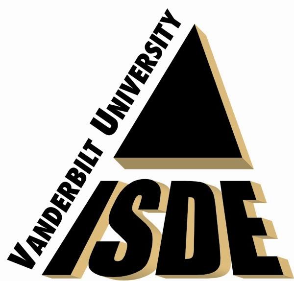 Vanderbilt University - Institute for Space and Defense Electronics