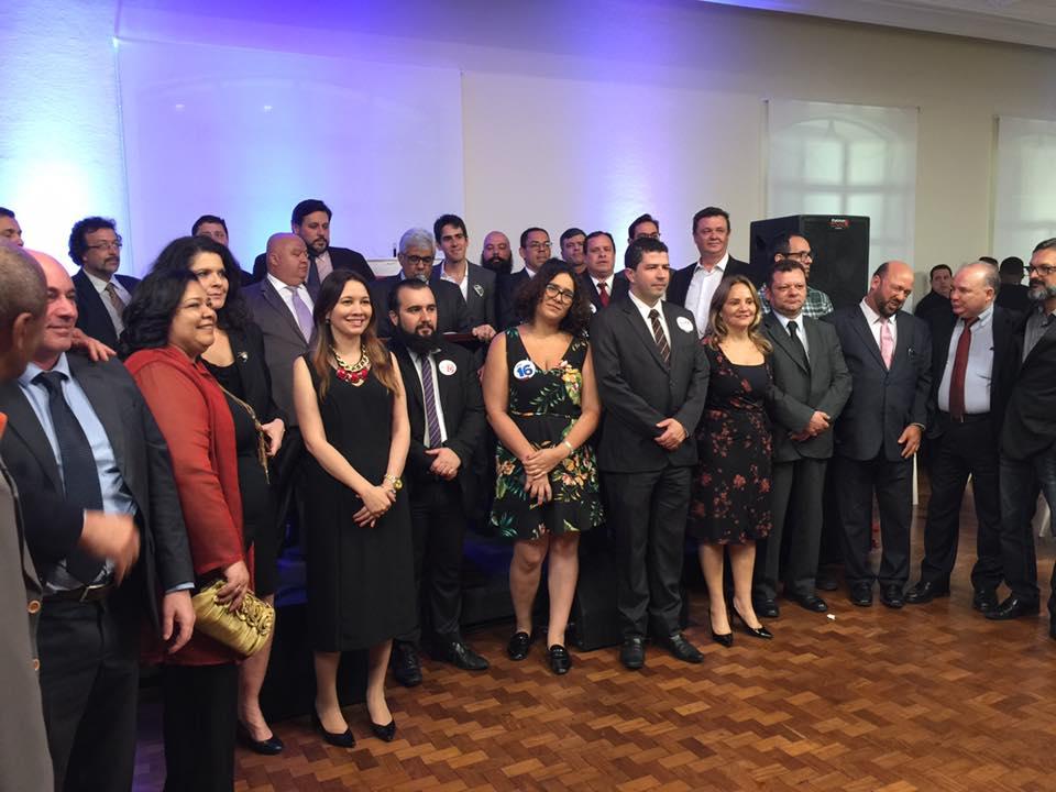 Sindicato dos Advogados de São Paulo - Conheça o trabalho do SASP na luta em defesa do Estado Democrático de Direito.
