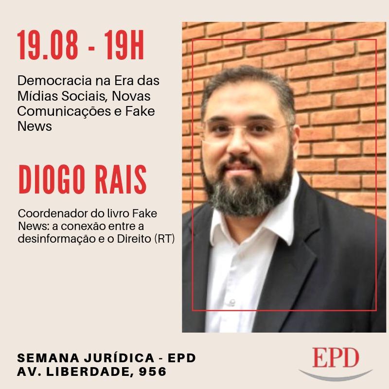 Diogo Rais