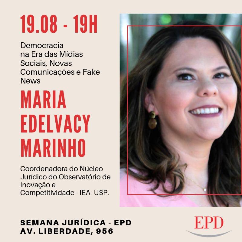 Maria Marinho