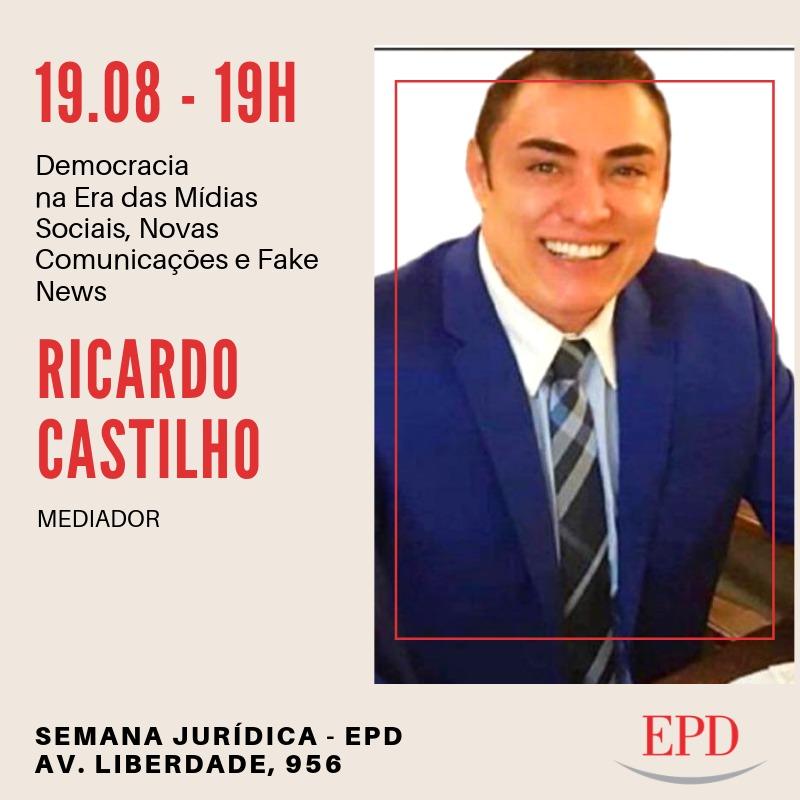 Ricardo Castilho