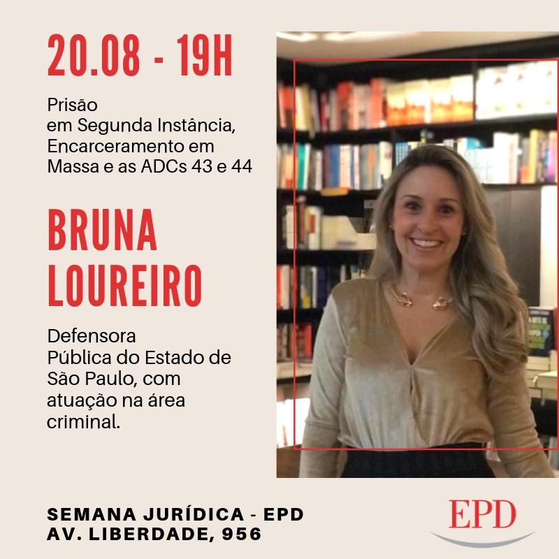 Bruna Gonçalves da Silva Loureiro