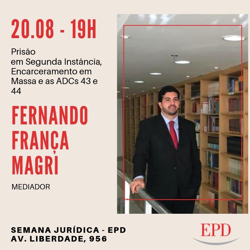 Fernando França Magri