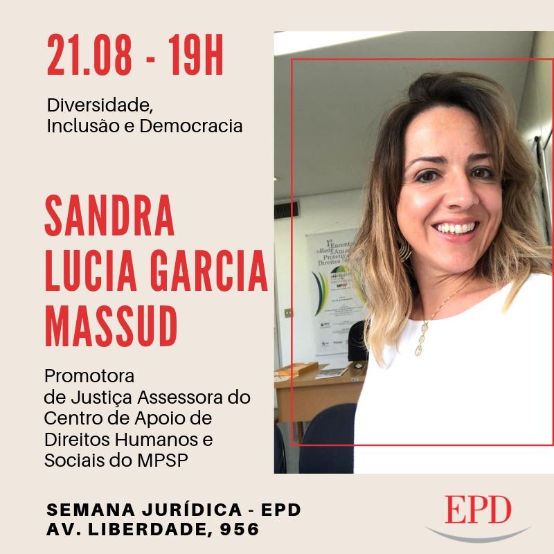Sandra Massud