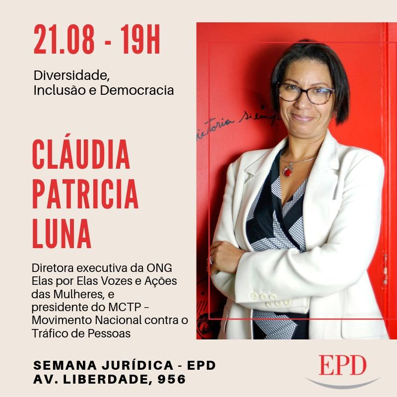 Cláudia Luna