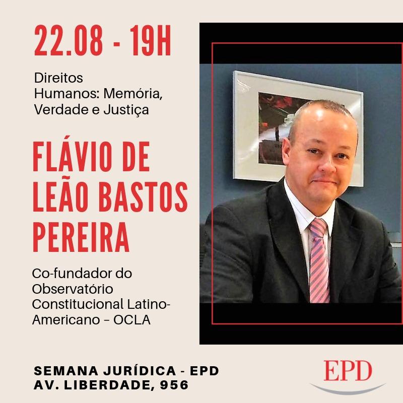 Flávio Basto