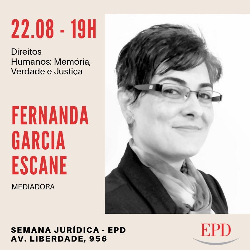 Fernanda Escane