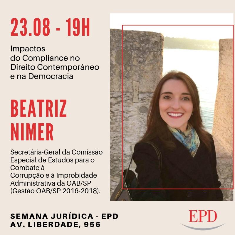 Beatriz Nimer