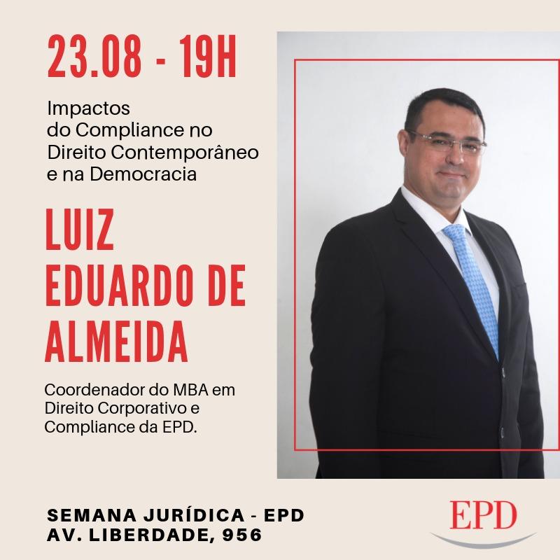 Luiz Eduardo de Almeida