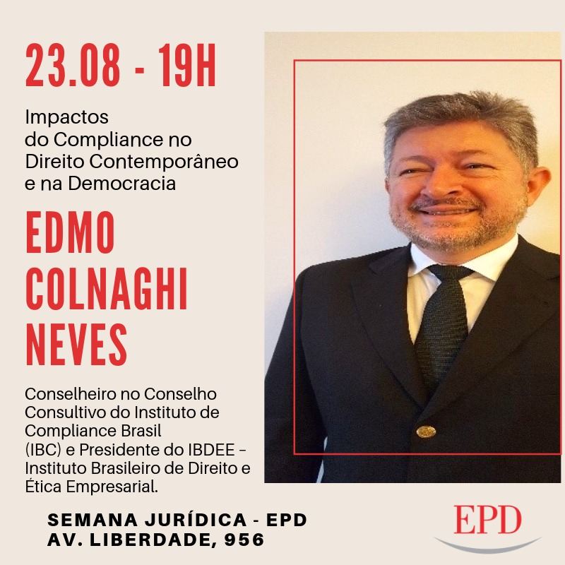 Edmo Colnaghi Neves