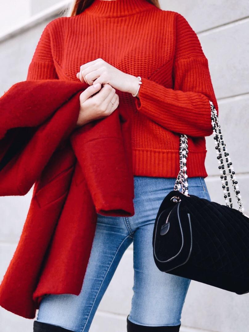 5 Winter Fashion Favourites -