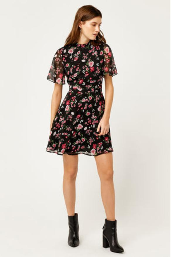 6. Blossom Garden Dress.
