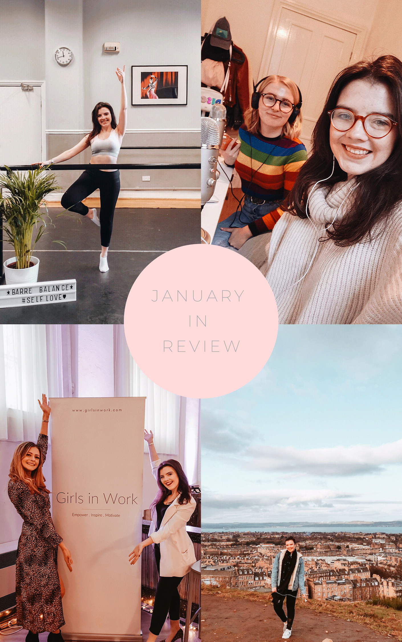 january in review