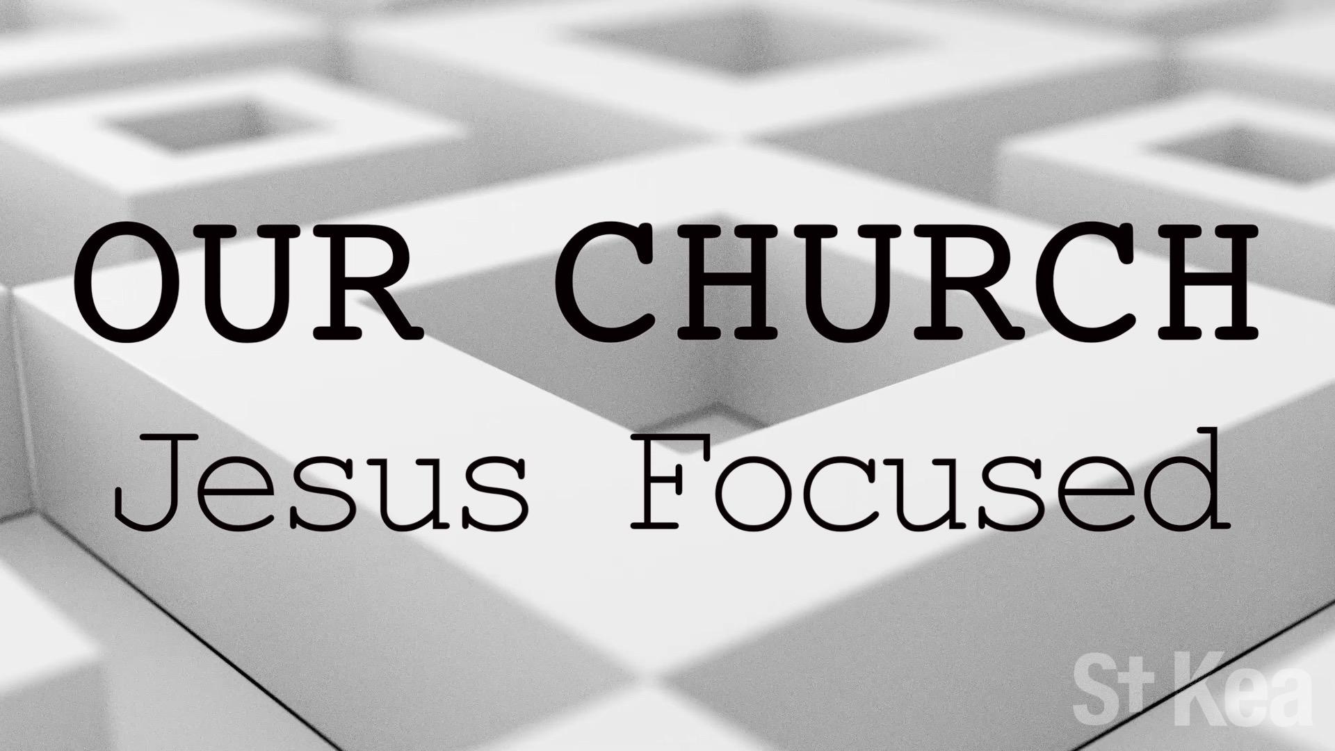 Ephesians 2:1-10 Marc Baker