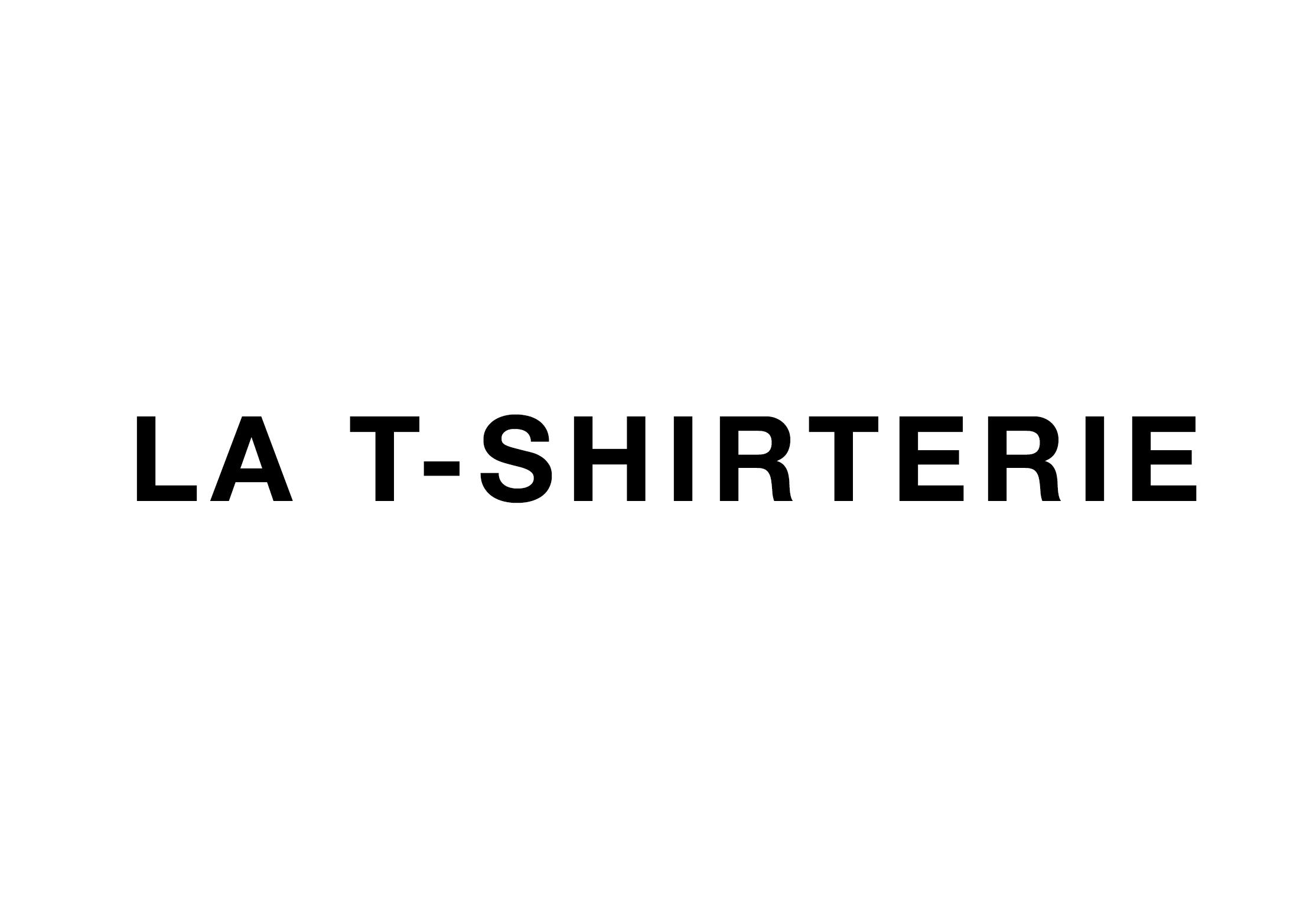 Das Mot La T-shirterie