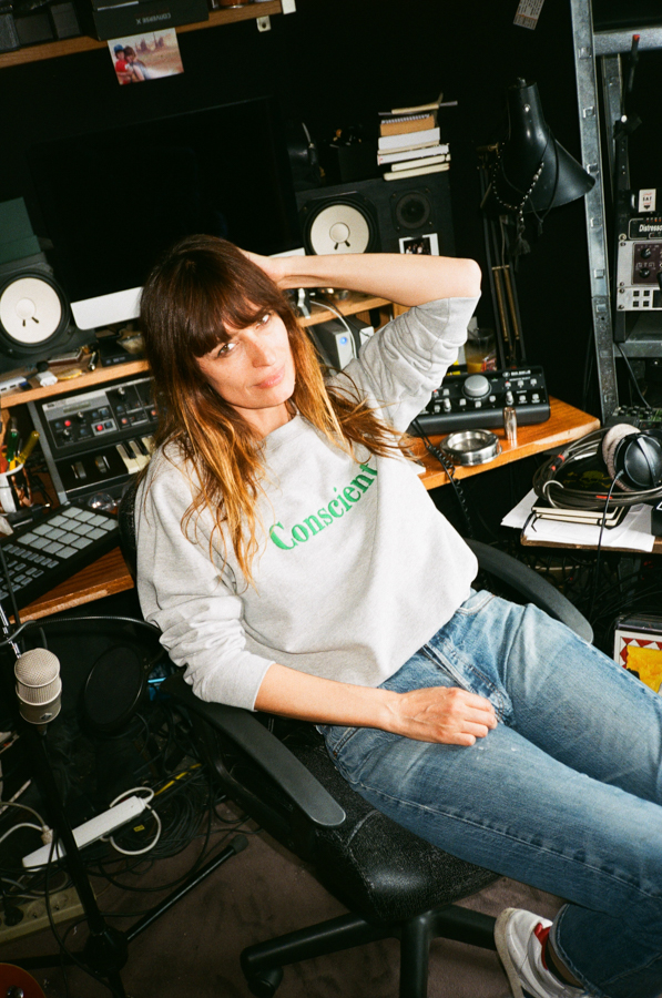 Caroline De Maigret's - Playlist that feeds the soul