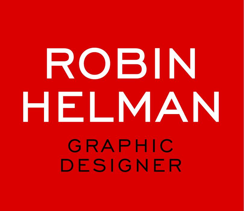 Robin Helman | Graphic Designer