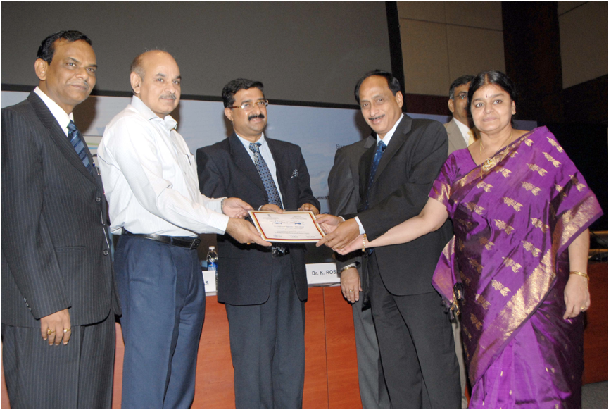 2009-10 Pharmexcil Patents Award