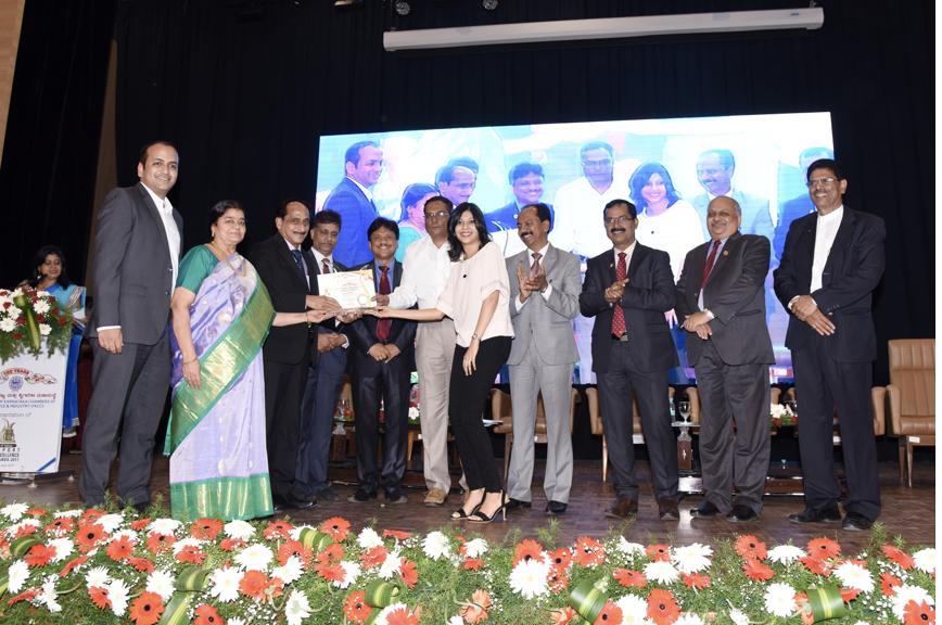 2017 FKCCI Export Excellence Gold Award