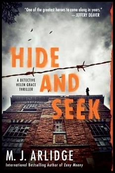 Hide and Seek by M.J. Arlidge book cover image