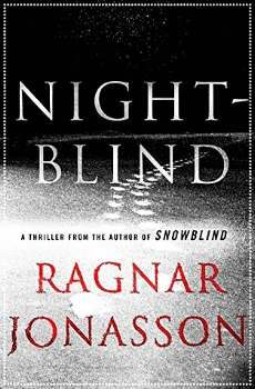 Nightblind by Ragnar Jonasson book cover image.jpg