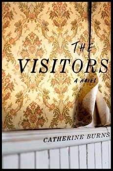 The Visitors by Catherine Burns book cover image.jpg