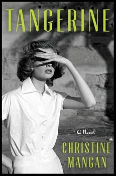 Tangerine by Christine Mangan book cover image.jpg