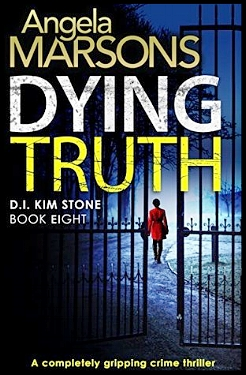 Dying Truth by Angela Marsons book cover image.jpg