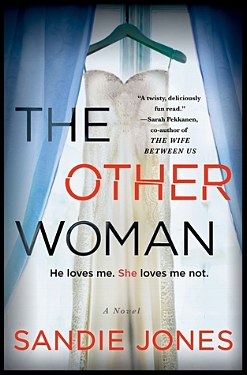 The Other Woman by Sandie Jones book cover image.jpg