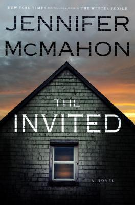 The Invited by Jennifer McMahon book cover image.jpg