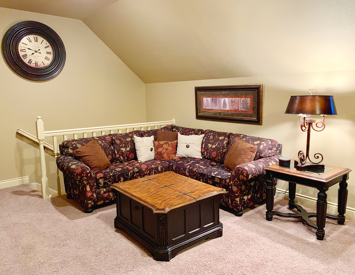 The Home Place at Valley View | The Overnight Accommodations