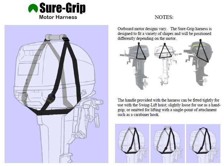 DOWNLOAD Sure-Grip Installation Instructions
