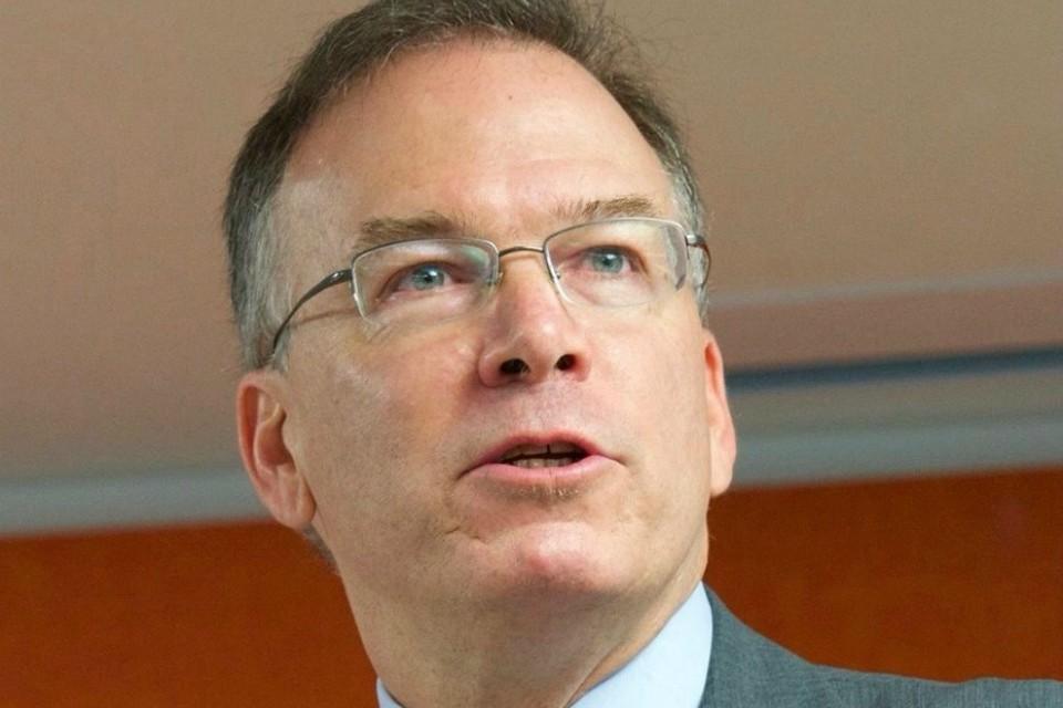 Portland City Commissioner Nick Fish (Junniper.j)