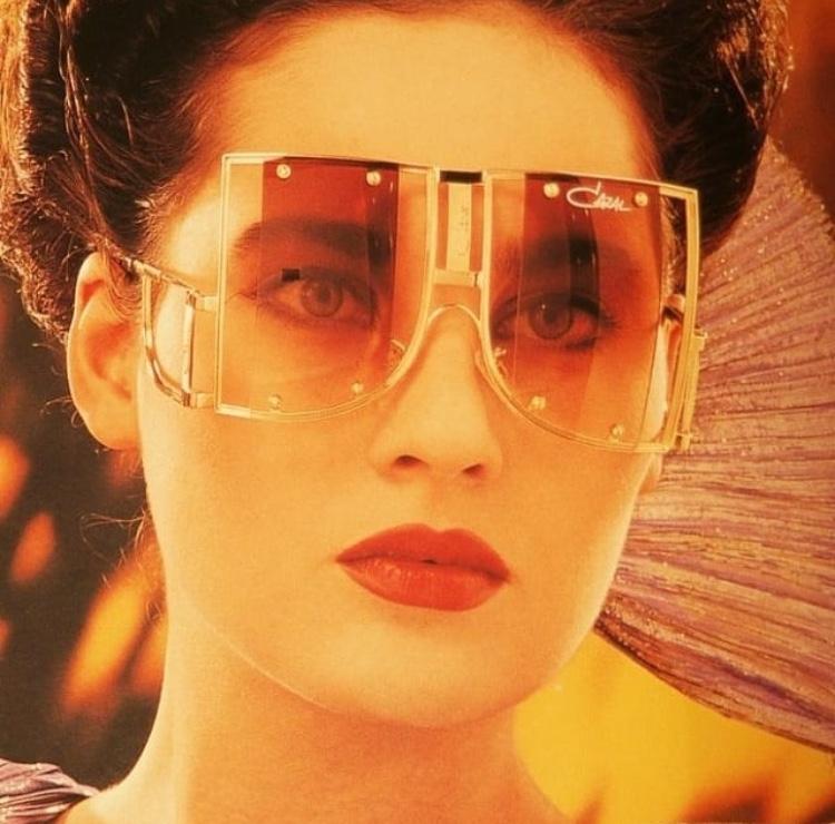 Cazal shades
