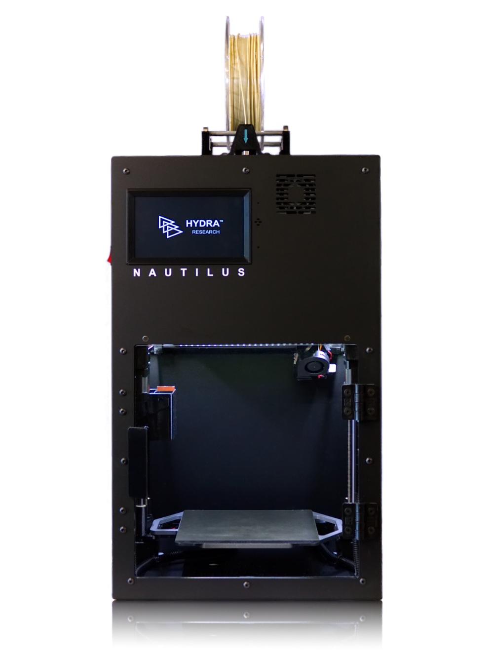 The Nautilus at $2,500 is right in the middle of the more professional $1,500-$3,500 price bracket
