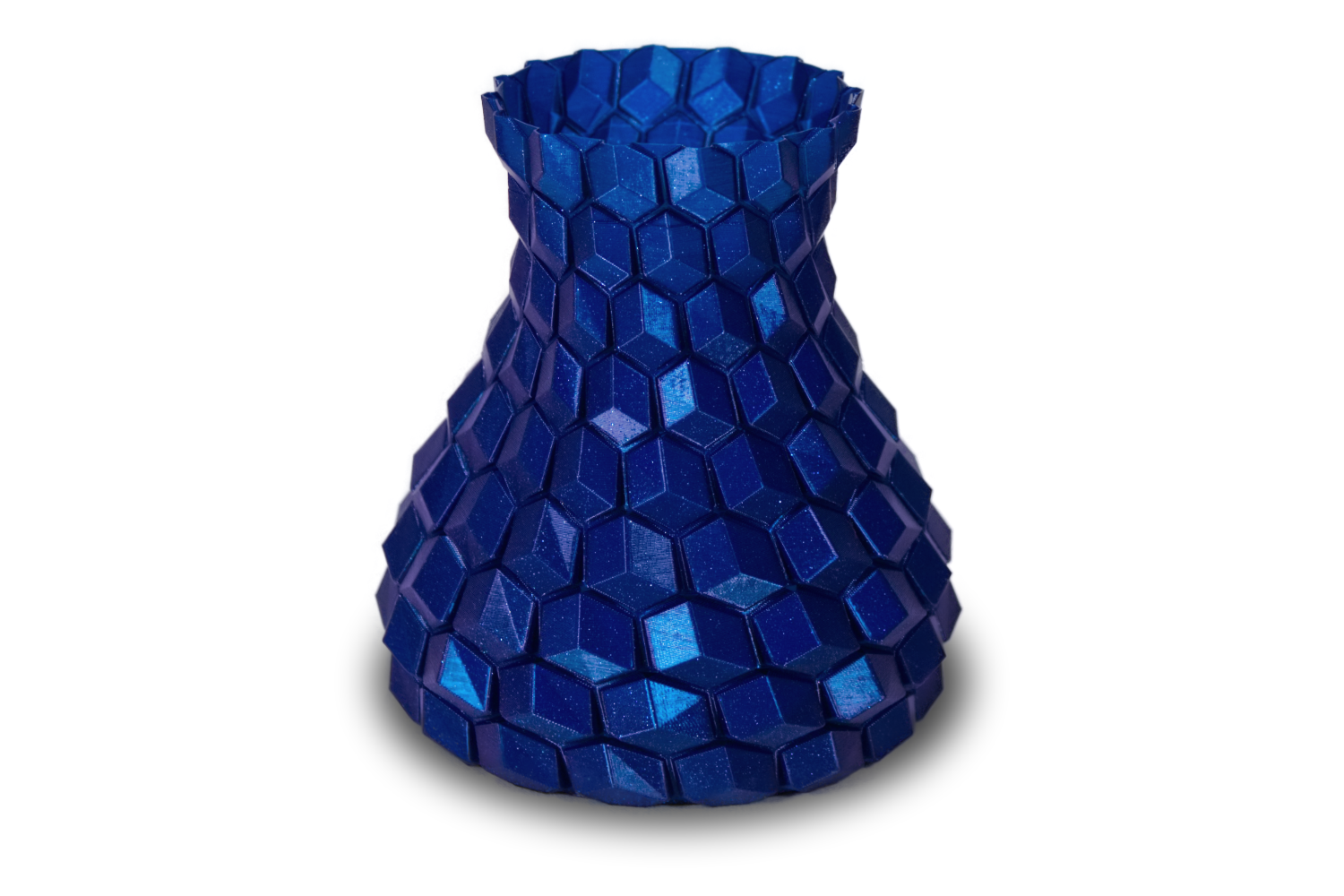 PLA (polylactic acid) - PLA is the most common FFF 3D printing material; it is easy to print, rigid, and does not warp easily. However, it lacks the temperature resistance and strength that many other materials offer. It is an excellent choice for prototypes, concept models, and low-wear toys.Best used for: Prototypes, concept models, low-wear toys, etc.—————Nautilus Tool Cartridge CompatibilityB 250 // X 400 // X 800