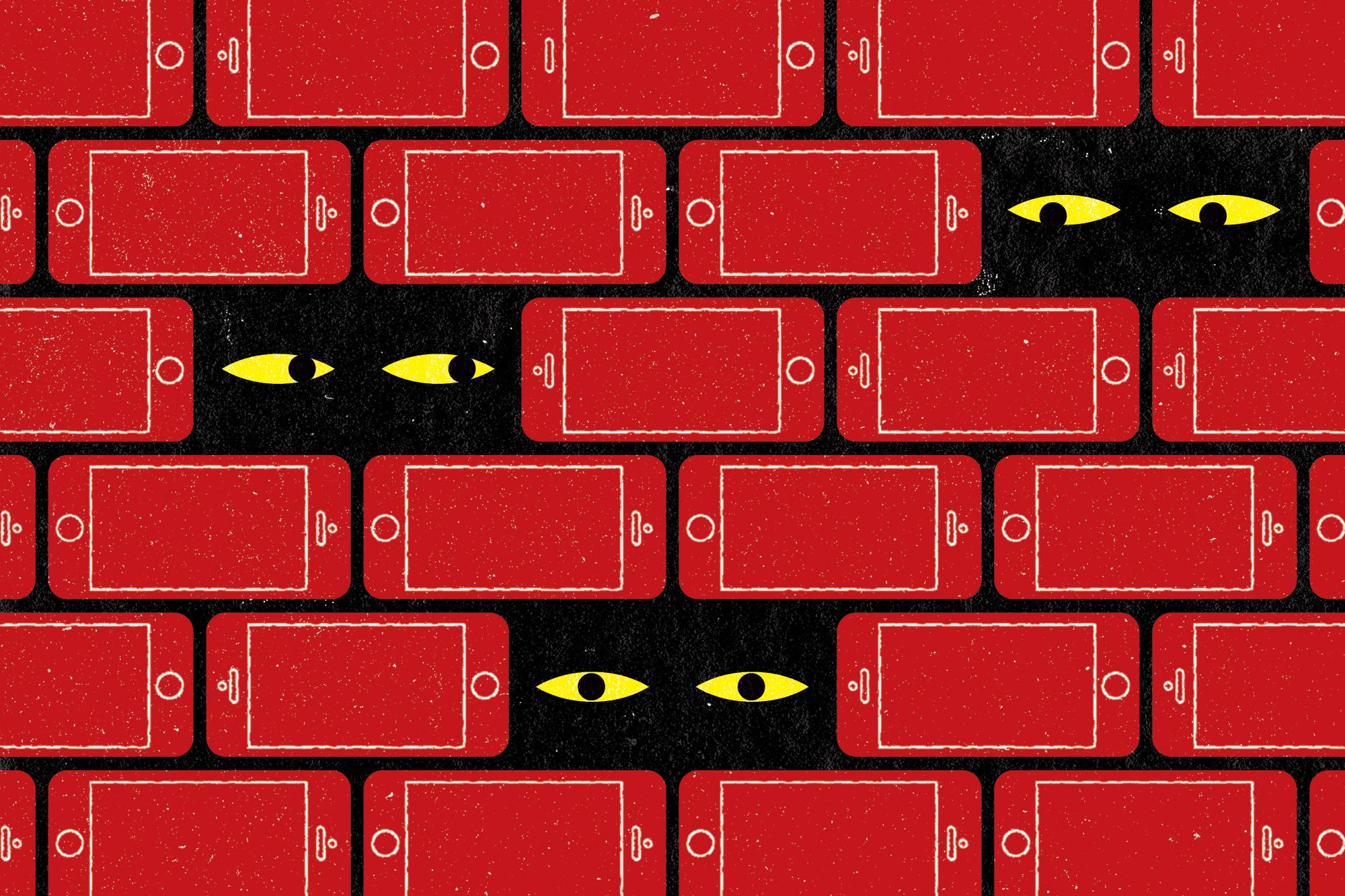 Celebrity Phone Hacking Scandal