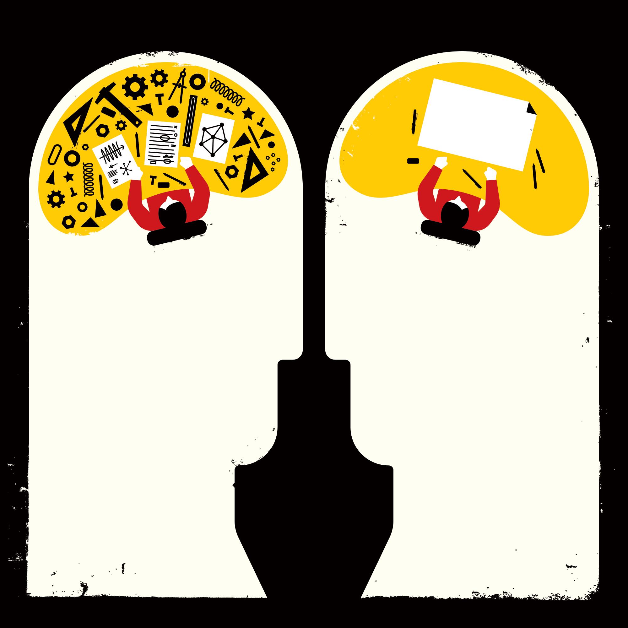 Analytical Vs Insightful Thinking