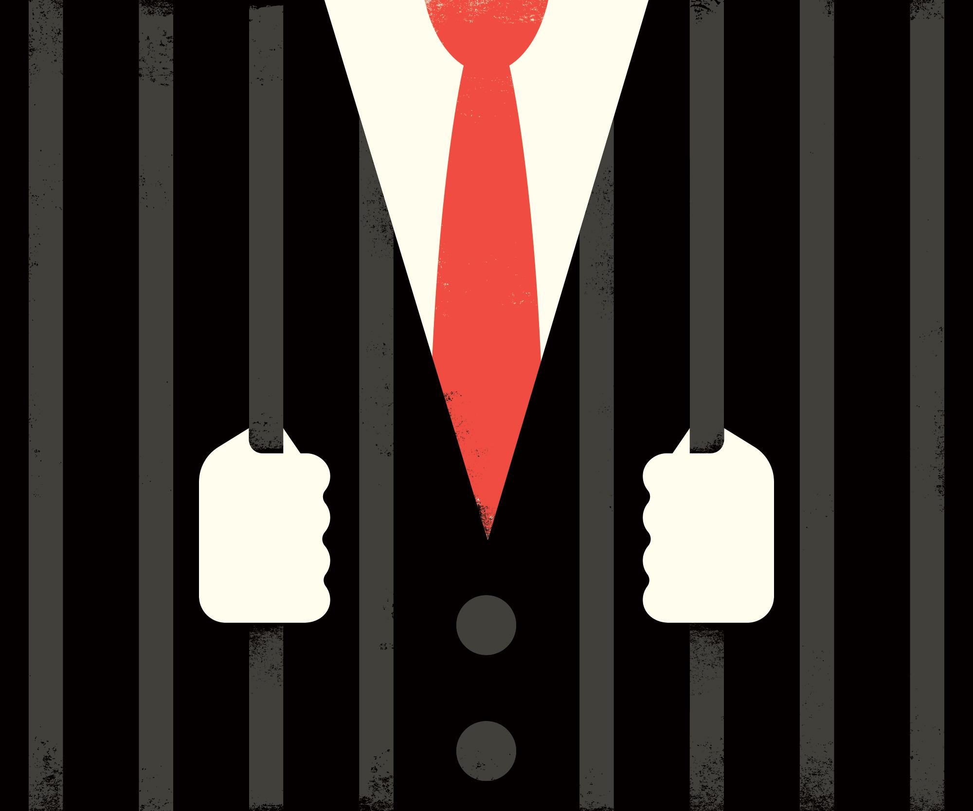 Corporate Penalties