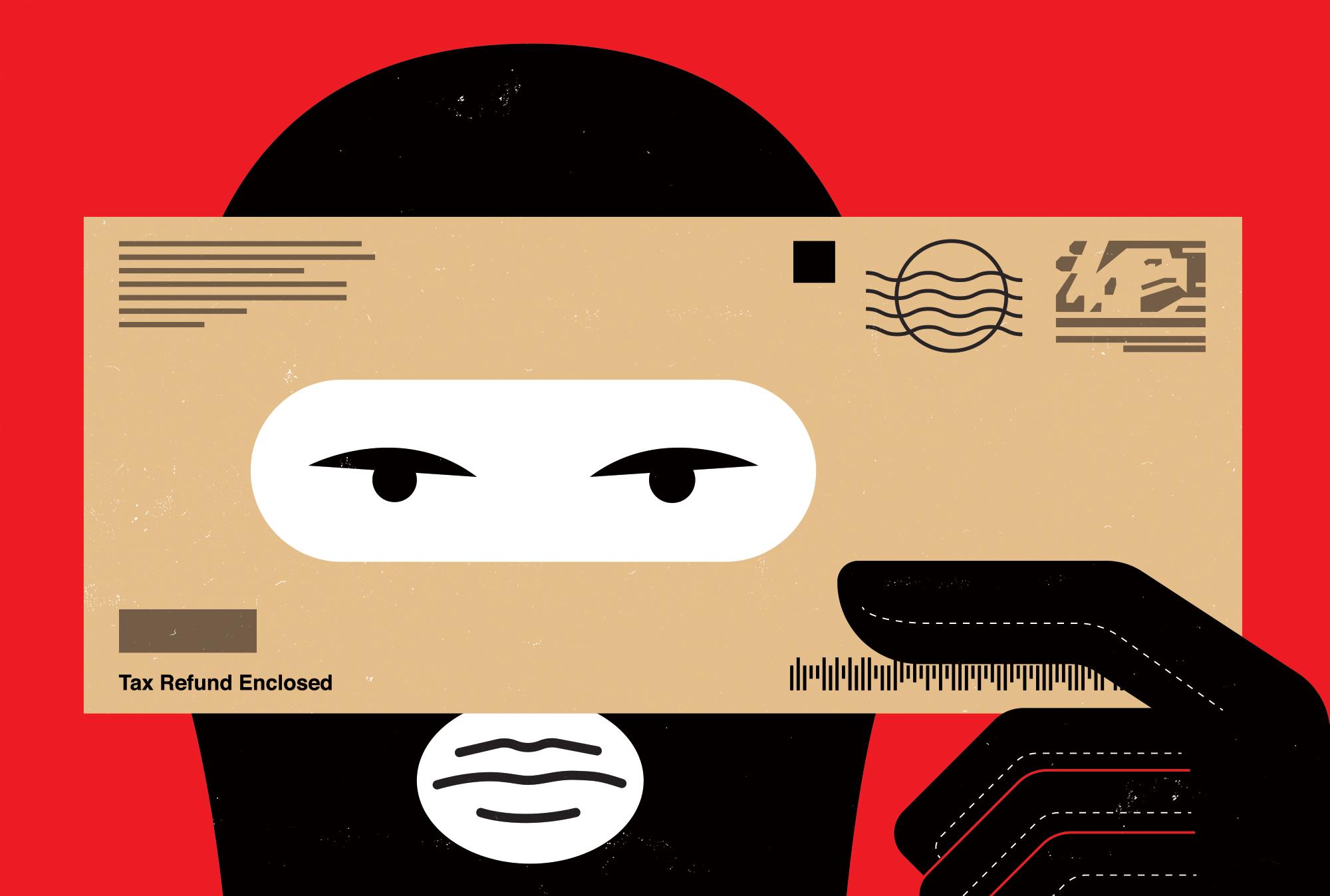 Identity Theft & Tax Fraud