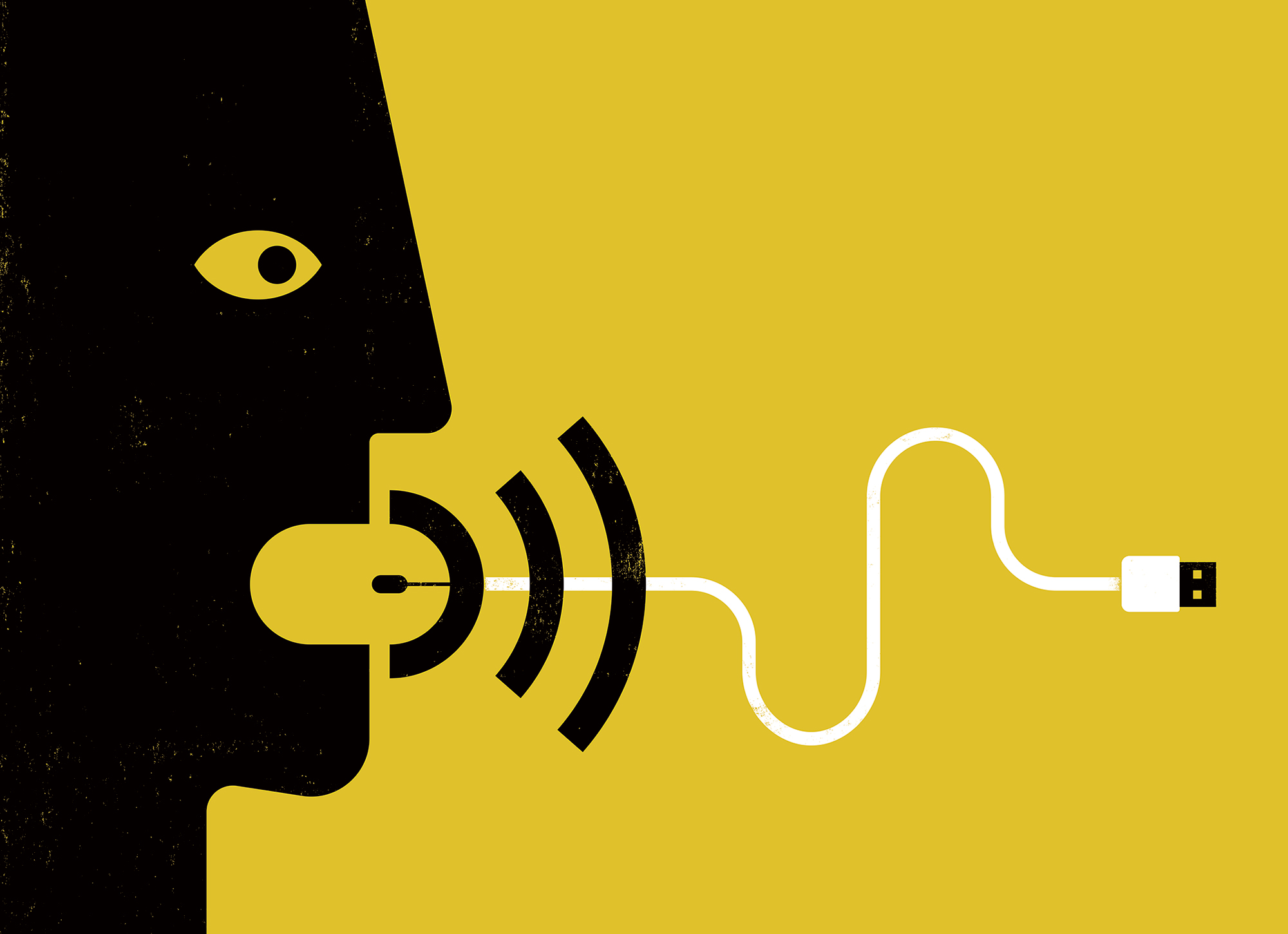 Writing Code Out Loud - Programmers Turn To Voice-Command Tools