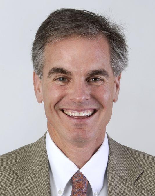 Douglas Morrison | Dir of Research, Innovation & Accountability SF School District