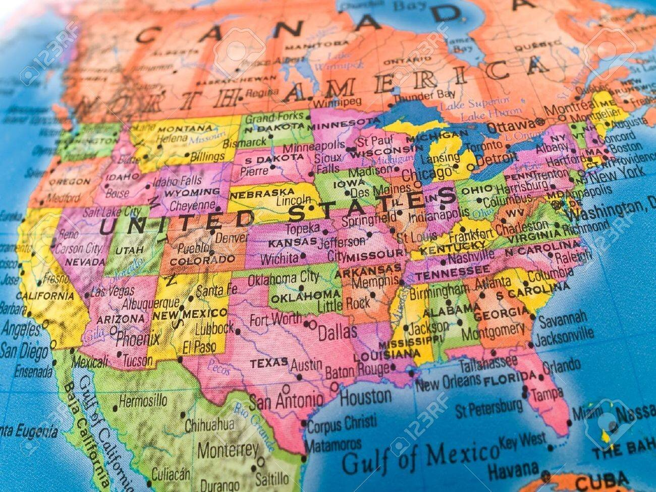 States Fail to Regulate -