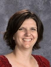 Megan Osterlund - Middle School