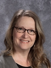 Melissa Moore   Librarian