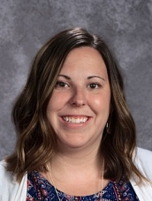 Kristen Falconer   1st Grade