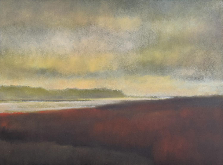 Marshes at Dawn